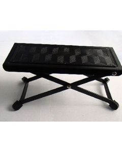 Guitar Footstool (Metal)