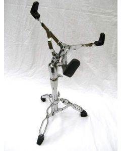 Pro Snare drum stand, for snare drums upto 14""