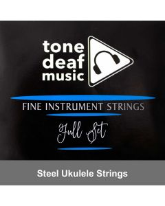 Ukulele Strings (Steel)
